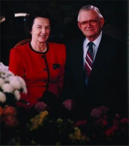 Aart en Cora van Wingerden